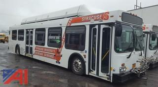 (#106) 2002 New Flyer C40LF Transit Bus