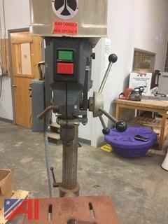 (#52) Delta-Rockwell Drill Press