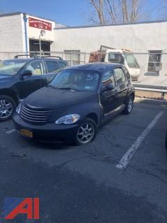 2006 Chrysler PT Cruiser 4 Door
