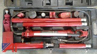 Weatherhead Hydraulic Hose Press and More