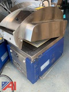 Electrolux HSPPANE High Speed Panini Press