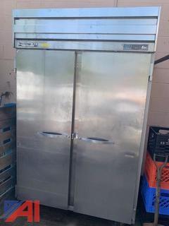 Beverage Air EF48-1AS Refrigerator