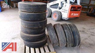Goodyear 225/70R19.5 Tires