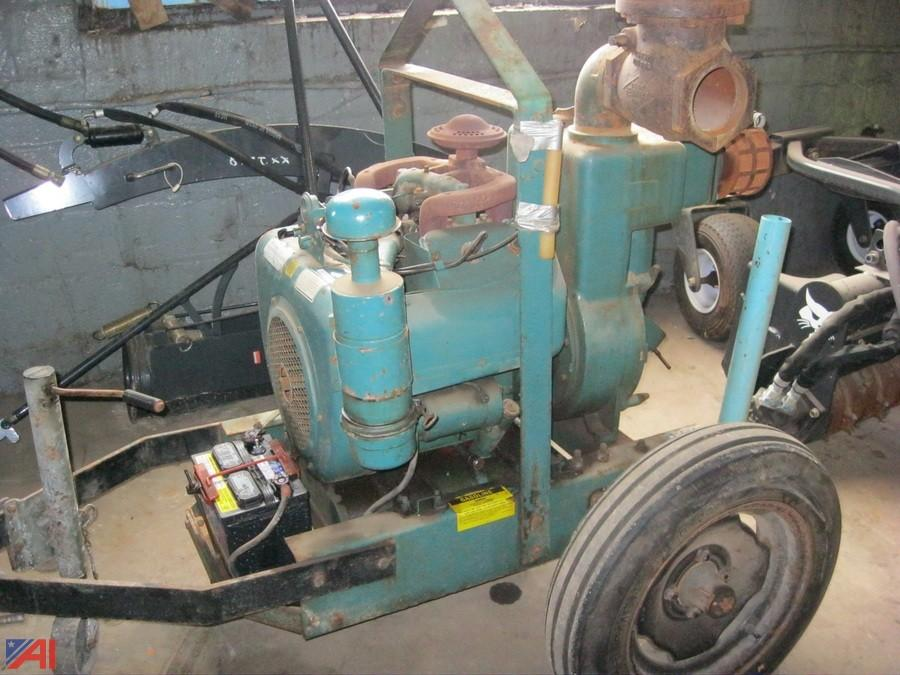 Auctions International - Auction: Ontario County, NY #17845 ITEM