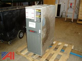2005 Trane XR80 Gas Fired Furnace