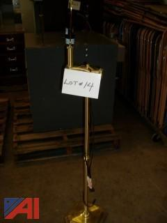 3 Way Floor Lamp