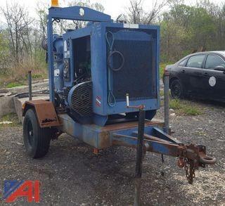 Thompson Trash Pump