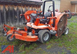 Jacobsen HR5111 13' Commercial Mowers