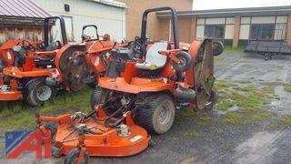 Jacobsen HR-5111 Textron Mower