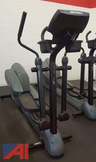 Life Fitness Life Cycle Exercise Bike