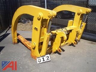 5' JRB 624J Grapple Forks
