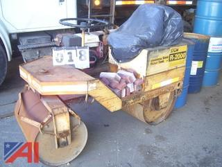 Stow R2000 Roller