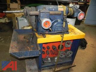 Ammco Safe Turn 3000 Drum Brake Lathe w/ Automatic Feed