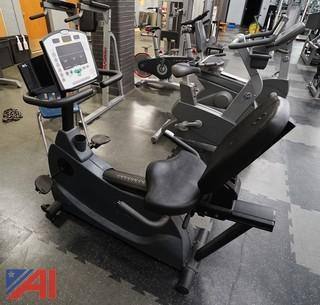 SportsArt Fitness C5150 Recumbent Cycle