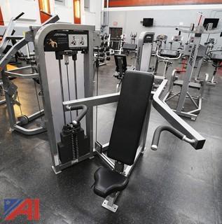 Life Fitness Shoulder Press, #PSSPSE