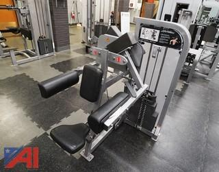 Life Fitness Lateral Raise, #PSLRSE