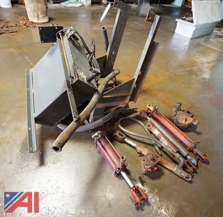 Hydraulic Service Parts