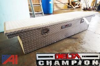 Delta Champion Aluminum Truck Tool Box
