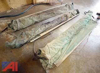 Used Dump Body Tarps