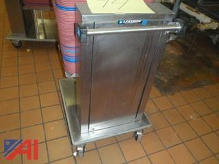 (#94) Lakeside Tray Cart with Trays
