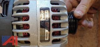 Re Manufactured GM Alternators