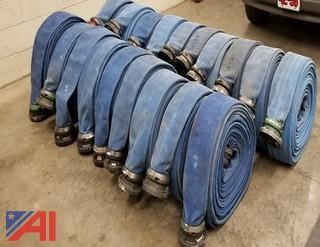 "5"" Niedner Supply Hoses"