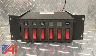 Whelen Power Control Center