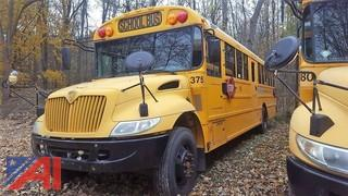 2005 International CE 300 School Bus