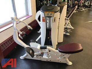 Roc-It Seated Mid Rowing Machine