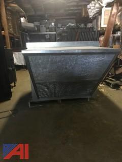 Dayton Roof Air Maker/Return