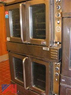 Southbend Double Oven