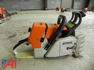 2007 Stihl MS460 Magnum Chainsaw