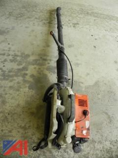 2001 Stihl BR400 Backback Blower