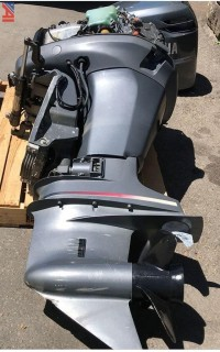 "2009 Yamaha Z200 TXRD 25"" Shaft"