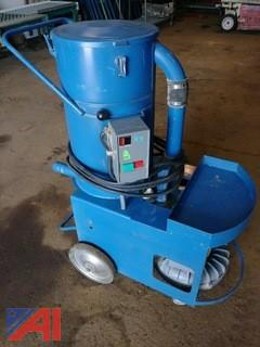 Spencer Portable Self Contained Vacuum Unit