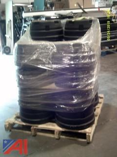 International Brake Drums, New/Old Stock
