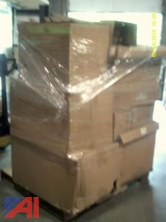 Various Automotive Bus Parts, New/Old Stock