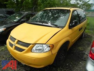 (#12) 2005 Dodge Grand Caravan