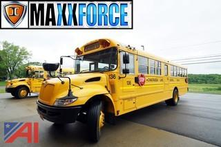 2014 International CE School Bus/136