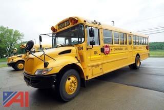 2012 International CE School Bus/134