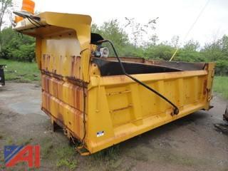 14' Heil Dump Box