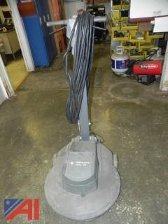 Advance Ultra 20 Floor Scrubber