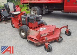 "2002 61"" Ferris Pro Cut Commercial Lawn Mower"