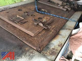 Fuel/Oil Wood Furnace