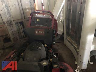 """48"""" Toro Stand On Mower"""