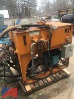 BTI Hammer/Breaker BT2000