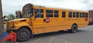 2013 International CE 3000 School Bus