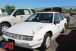 1996 Chevrolet Corsica Sedan