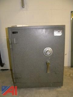 Gardall Combination Safe