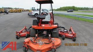1999 Jacobsen HR5111 Large Area Mower